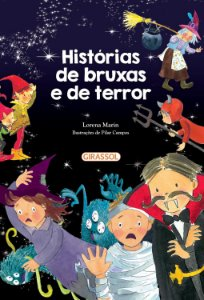 Histórias de Bruxas e de Terror
