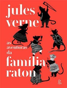 As Aventuras da Familia Raton