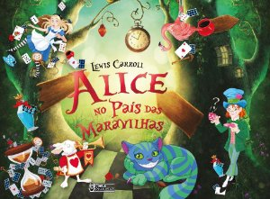 Alice no país maravilhas