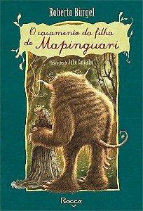 Casamento da filha de Mapinguari