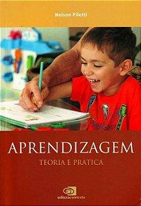 Aprendizagem - Teoria e Prática
