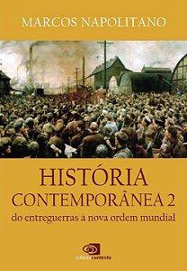 História Contemporânea - Vol. 02
