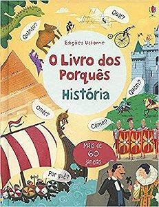 O Livro dos Porquês: História