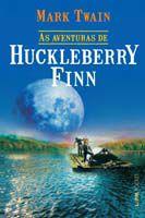 As Aventuras De Huckleberry Fiin