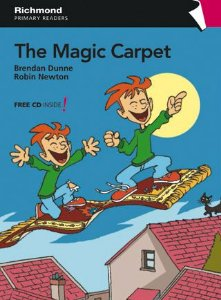 The Magic Carpet + Cd De Audio - Starters