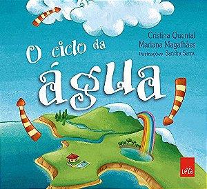 CICLO DA AGUA, O (LEYA)