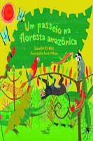 Um Passeio Na Floresta Amazônica