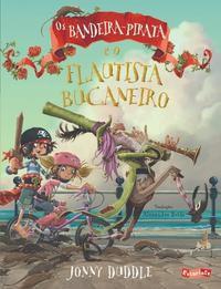 Os Bandeira-pirata e o Flautista Bucaneiro