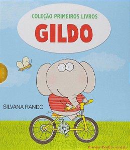 Coleção Primeiros Livros Gildo