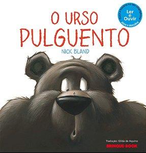 O Urso Pulguento