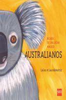 Bichos de um Lugar Mágico: Australianos