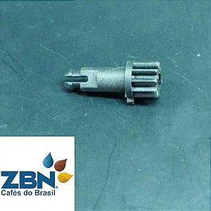 ENGRENAGEM PQ AJUSTE DA QUANTIDADE DE GRÃO GAGGIA/SAECO - 146001850