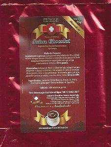 CHOCOLATE  QUENTE CREMOSO SUISSE CHOCOLAT PCT 25G - MONODOSE