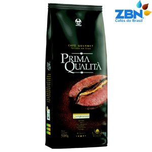 CAFÉ TORRADO EM GRÃO GOURMET PRIMA QUALITA 1.0 KG