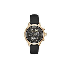 Smartwatch Michael Kors Feminino Runway Dourado - MKT5053/8DI
