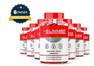 Combo Slimmer 6 meses + Brinde