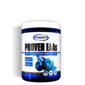 PROVEN EAA's 390G  BLUEBERRY/ACAI - GASPARI