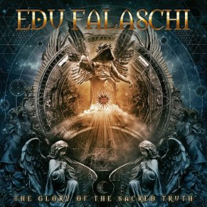 EP - The Glory Of The Sacred Truth