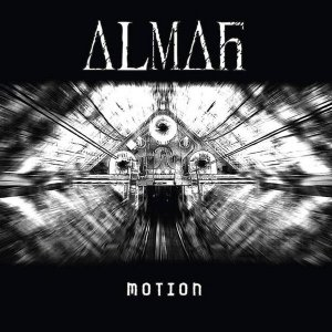 CD - Almah - Motion