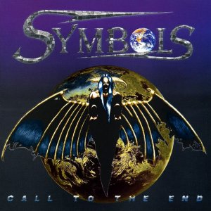 CD - Symbols - Call to the end