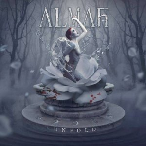 CD - Almah - Unfold