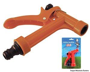Esguicho Revólver Plástico Herc