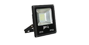 Refletor Led Eco Jng 20w 6500k