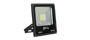 Refletor Led Eco Jng 30w 6500k