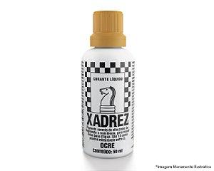 Corante Líquido Xadrez Extra 50ML Ocre