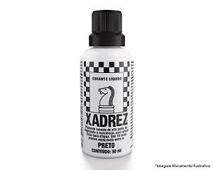 Corante Líquido Xadrez Extra 50ML Preto