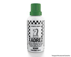 Corante Líquido Xadrez Extra 50ML Verde