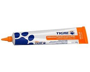 Cola Adesivo Plástico 75Gr Tigre