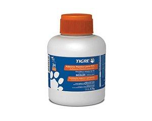 Cola Adesivo Plástico 175Gr Tigre