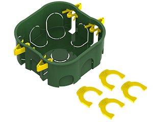 Caixa de Luz  4X4  DRYFIX  Elétrica TIGRE