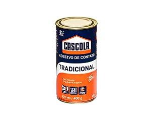 Cola Cascola Tradicional 400G