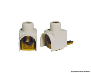 Conector Para Barramento 25MM² STECK