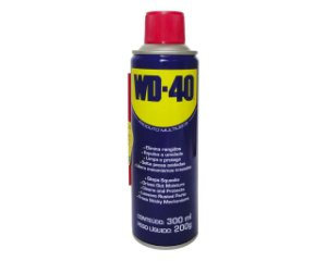 Óleo Desengripante WD-40 300 ML