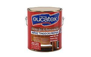 Verniz Tingidor Eucatex Imbuia 900 ML