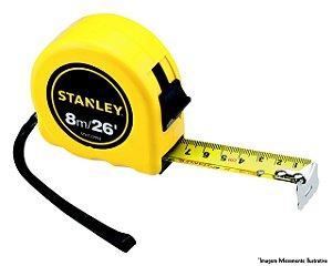 Trena Basic 8M Stanley