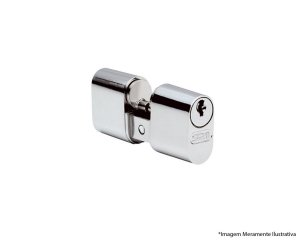 Cilindro  Para Fechadura  REF. 31179  Stam