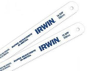 Serra Manual Bimetal 24 Dentes Irwin