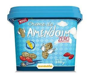 Creme de Amendoim Zero 230g