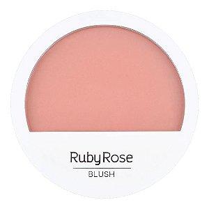 BLUSH - PÊSSEGO - RUBY ROSE