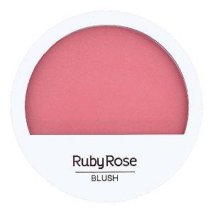 BLUSH MARSALA - RUBY ROSE