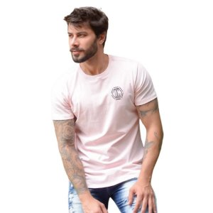 Camiseta OC Supreme Rosa