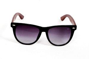 Óculos Woods Acetato Brilhante