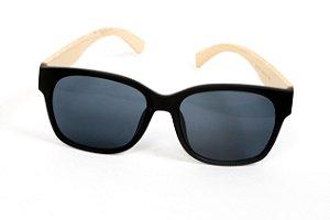Óculos Square Acetato Fosco