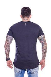 Camiseta OC Confort Califa Premium Preta