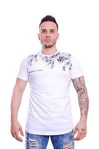 Camiseta OC Confort Cancun Branca