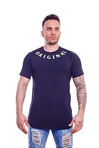 Camiseta OC Exclusive Armor Preto